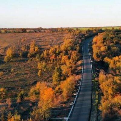 Херсонскую дорогу починят за 25 млн. грн.
