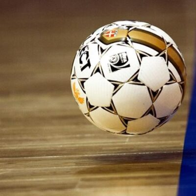 Матчі відкритого чемпіонату Асоціації футзалу Херсонської області сезону 2020/2021