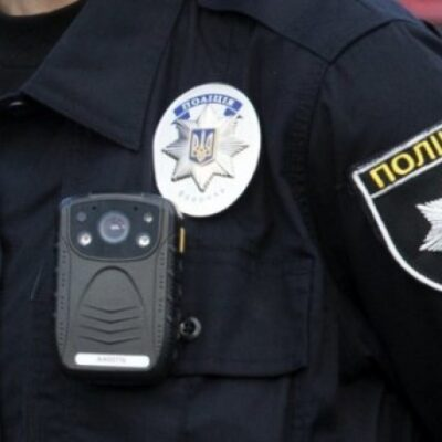 За минулий тиждень поліцейські Херсонщини склали 340 адміністративних матеріалів за порушення правил карантину