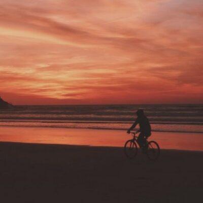 ХСS «Арабатка»: на Херсонщине пройдут велогонки морским побережьем