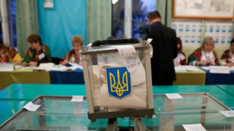 ЦИК назначила промежуточные выборы нардепа на Херсонщине на 31 октября