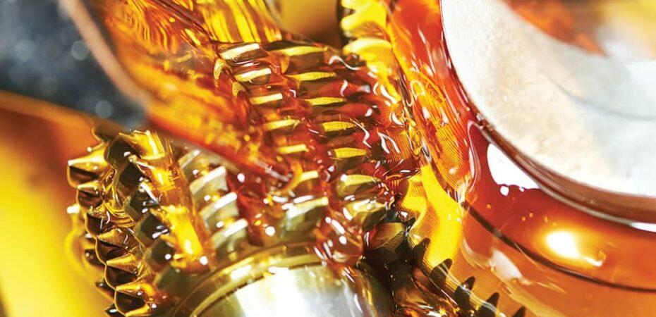 Как выбрать моторное масло для автомобилей Форд