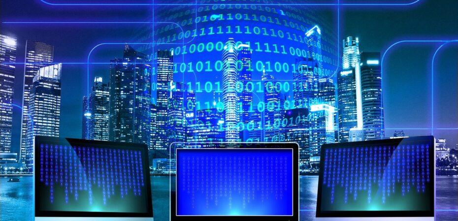 Высокоскоростное соединение – перспективы отрасли, инновации