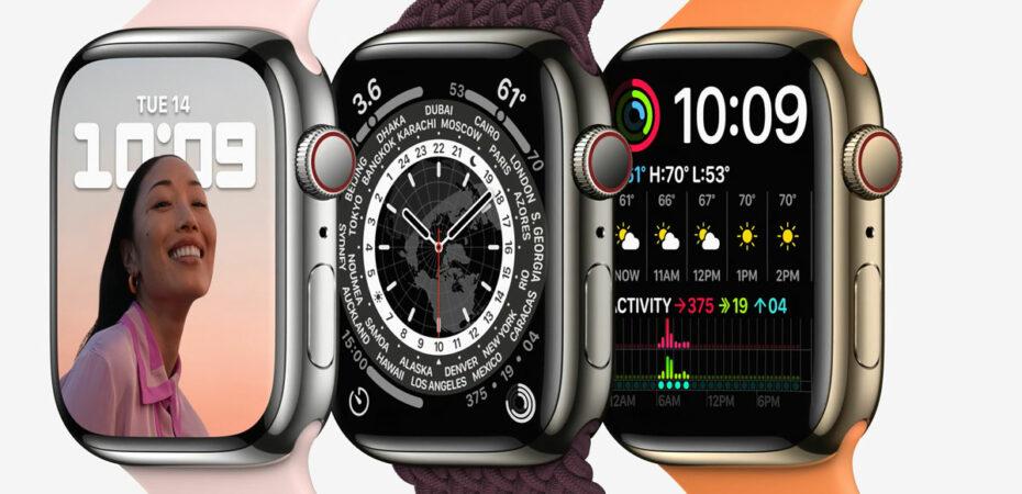 Что удивило фанатов в новом Apple Watch: обзор новинки