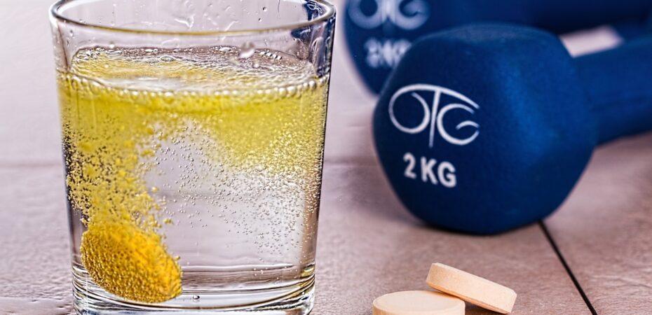 Вредно ли спортивное питание? Стоит ли употреблять пищевые добавки.